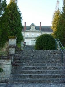 Historique CHU Amboise