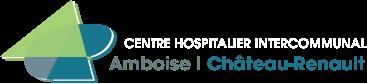 Le Centre Hospitalier Intercommunal Amboise ~ Château-Renault